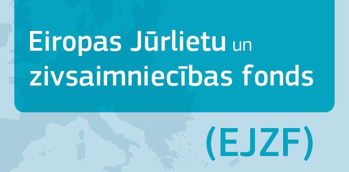 """Apstiprināts Eiropas jūrlietu un zivsaimniecības fonda (EJZF) starpteritoriju sadarbības projekts """"Piekrastes zvejas gudrības"""""""