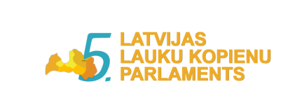 Aicinājums izsūtīt ielūgumus piedalīties 5. Latvijas Lauku kopienu parlamentā
