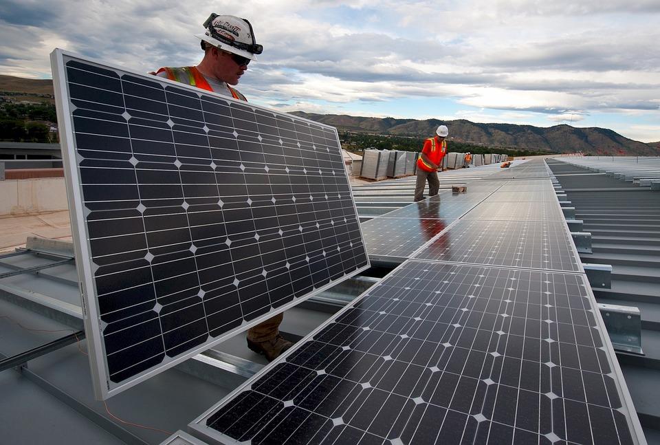 Piesakies atjaunojamo energoresursu iekārtu darbnīcām